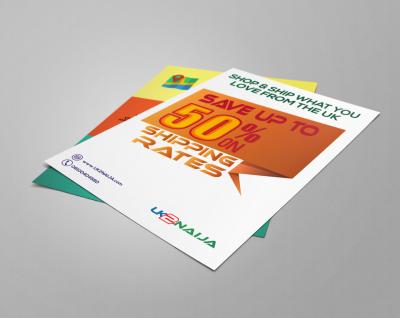 Free Download Best Flyer Mockup PSD (1)